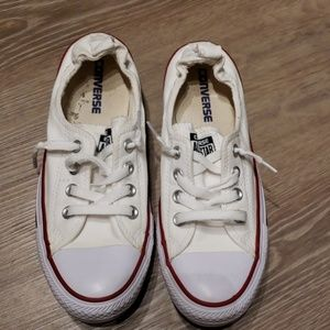 Converse Shoreline All Star Canvas Sneakers